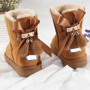 Autumn Winter Boots